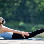 Asanas for Kyphosis