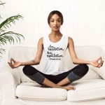 Choosing a Graphic Tee that Suits Your Yoga Practice